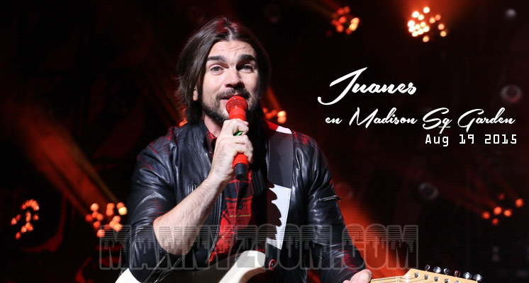 Juanes en Madison Sq Garden 096tagg